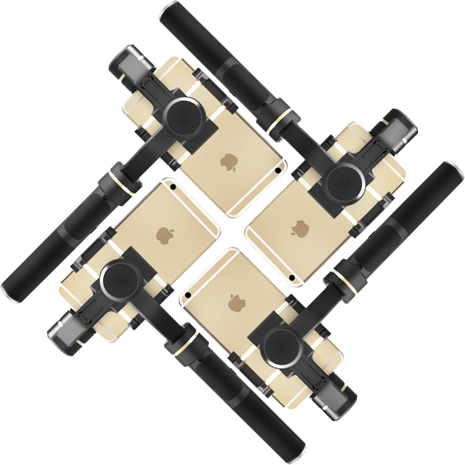 Feiyu SPG