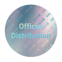 official distribution