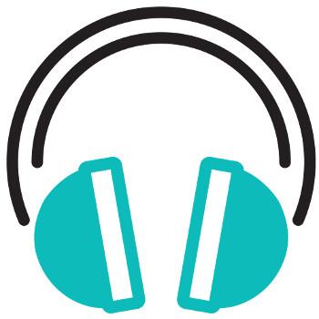 Podłączanie słuchawek