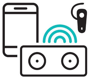 Bluetooth i Handsfree