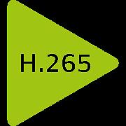 Nowoczesny kodek H.265